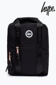 Hype. Boxy Mini Backpack