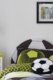 Football Headboard By Catherine Lansfield