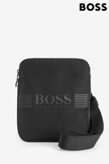 BOSS Black Cross Body Bag