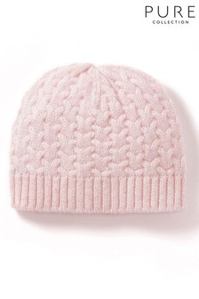 6c55bb3a3a7a14 Buy Cashmere Cashmere Hats Hats from the Next UK online shop