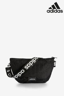 adidas Black T4H Waist Bag