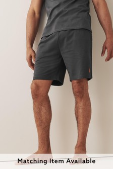Slate Shorts Lightweight Loungewear