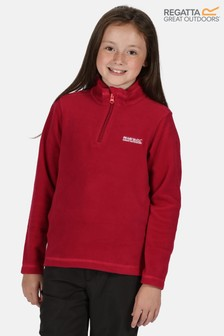 Regatta Hot Shot II Overhead Half Zip Fleece