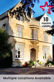 Boutique Hotels And Deluxe B&B Break For Two Gift Experience by Activity Superstore
