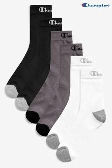Champion Socks Six Pack