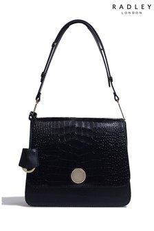 Radley London Porter Street Medium Flapover Shoulder Bag