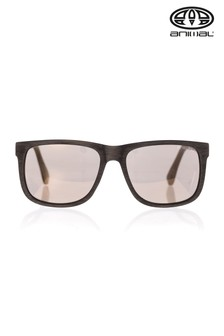 Animal Black Overcast Matte Finish Sunglasses