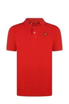 Lyle & Scott Classic Poloshirt
