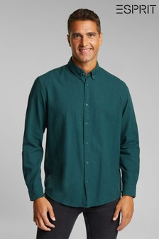 Esprit Green Mens Shirt
