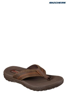 Men's footwear Skechers Sandals | Next Ireland