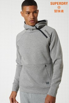Superdry Training Gymtech Hoodie
