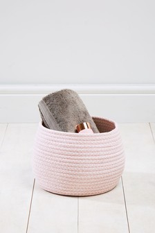 Paperweave Storage Basket