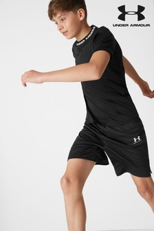 Under Armour Challenger 3 Knit Shorts
