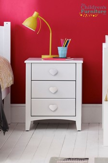 Holly Bedside Table By The Children's Furniture Company