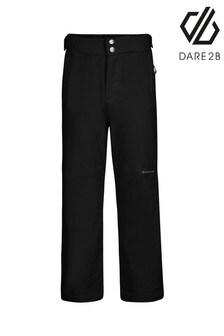 Dare 2b Take On Waterproof Black Ski Pant