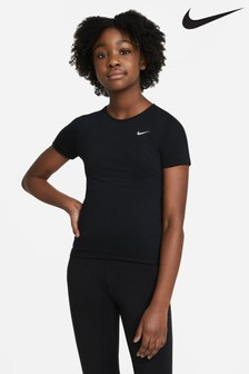 Nike Performance Black Pro T-Shirt