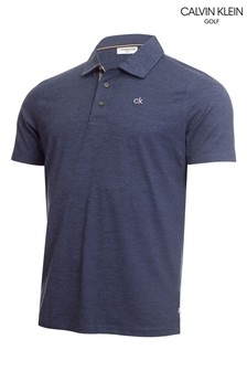 Calvin Klein Golf Newport Junior Polo