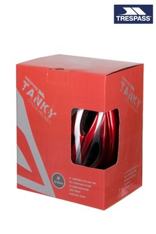 Trespass Tanky Youths Cycle Safety Helmet
