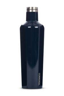 Corkcicle Blue Insulated 750ml Canteen Bottle