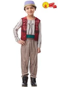 Rubies Disney™ Aladdin Movie Aladdin Fancy Dress Costume