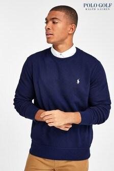 Polo Golf by Ralph Lauren Navy Sweatshirt