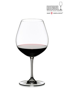 Set of 2 Riedel Vinum Pinot Noir Wine Glasses