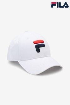 Fila Logo Snapback