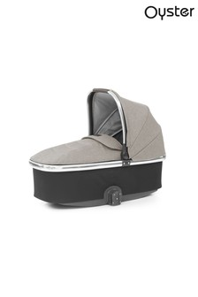 Pebble Oyster 3 Carry Cot By Babystyle