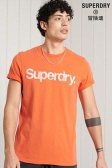 Superdry Core Logo Brights T-Shirt