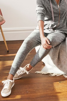 Charcoal Supersoft Joggers