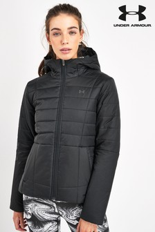 Under Armour Padded Hooded Jacket