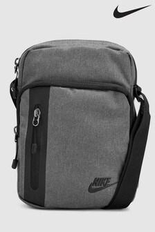 Nike Tech Grey Small Items Bag