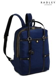 Radley London Tech Street Large Zip Around Backpack