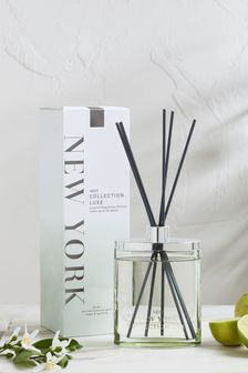 Collection Luxe New York 400ml Diffuser