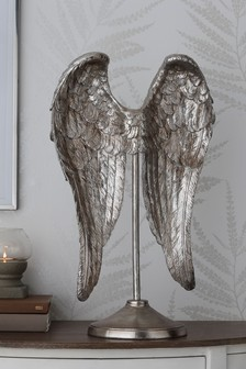 Angel Wings Sculpture