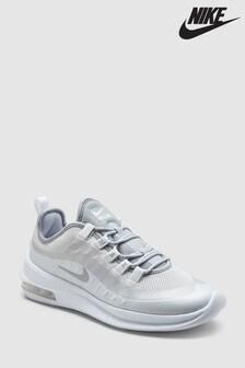 Silver  Nike Air Max Axis