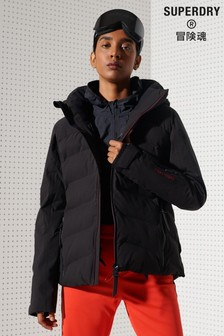 Superdry Motion Pro Padded Jacket