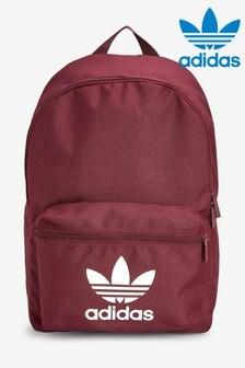 adidas Originals Maroon Classic Backpack