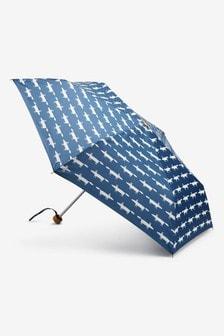 Scion at Next Navy Mr Fox Print Umbrella