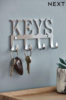 Chrome Key Hooks