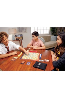 Scrabble Harry Potter Magical Cards Game