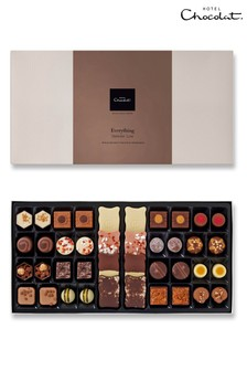 The Everything Luxe by Hotel Chocolat