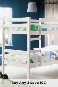 White Julian Bowen Bunk Bed