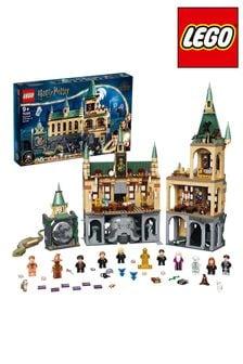 LEGO 76389 Harry Potter Hogwarts Chamber of Secrets Toy