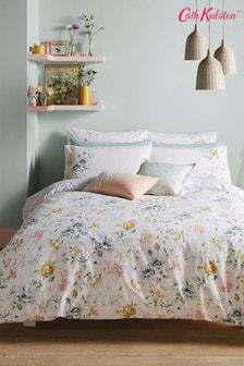Cath Kidston Pembroke Rose Duvet Cover