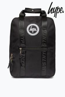 Hype. Boxy Backpack