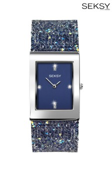Seksy Wrist-Wear By Sekonda Ladies Fashion Watch