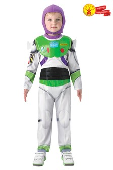 Rubies Disney™ Toy Story 4 Deluxe Buzz Lightyear Fancy Dress Costume
