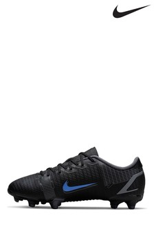 Nike Academy Mercurial Superfly 8 Firm Ground Kids Football Boots