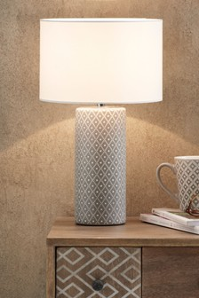 Geo Large Table Lamp